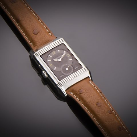Montre Jaeger-LeCoultre Reverso Duoface Night & Day