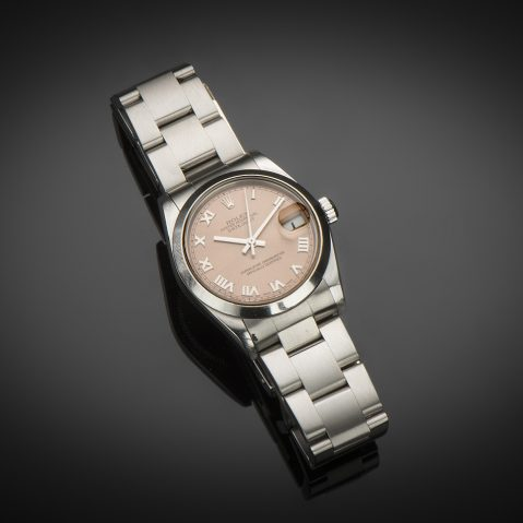 Montre Rolex datejust Lady