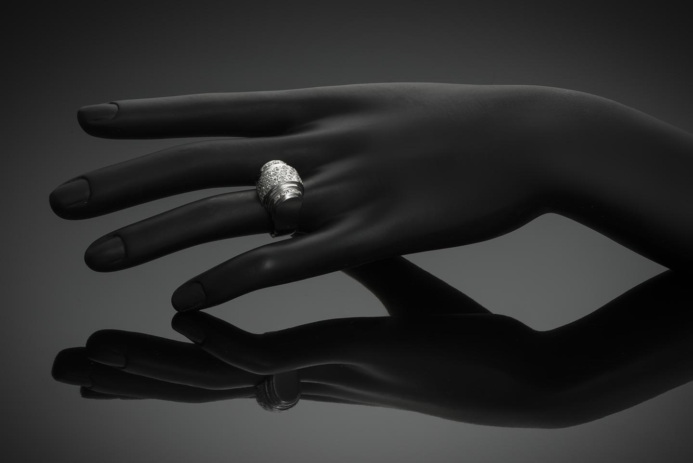 Bague Art Déco diamants-2