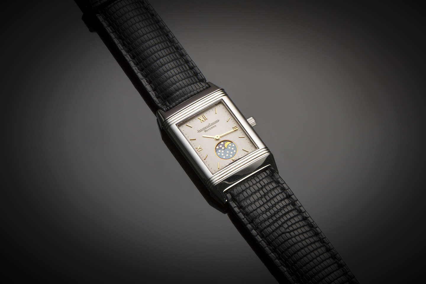 Jaeger-LeCoultre Reverso watch-1