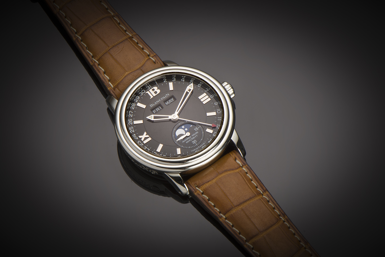 Blancpain watch-1