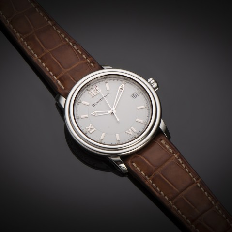 Blancpain Léman Ultra Slim watch