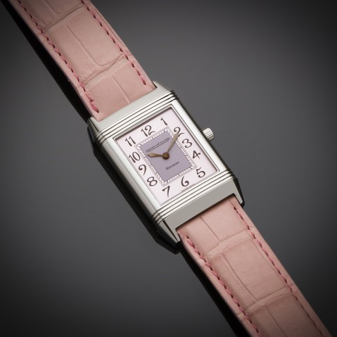 Jaeger LeCoultre Reverso classic watch
