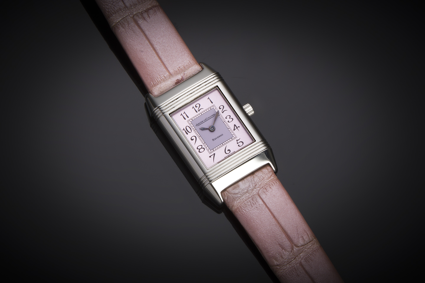 Jaeger LeCoultre Reverso lady watch-1