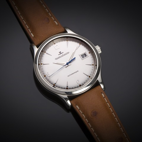 Jaeger LeCoultre Master Control watch