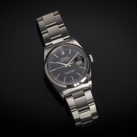 Rolex Datejust 36 mm watch
