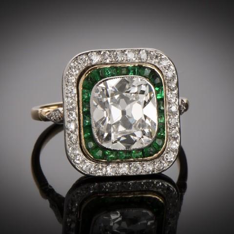 Ring circa 1910 – 1920