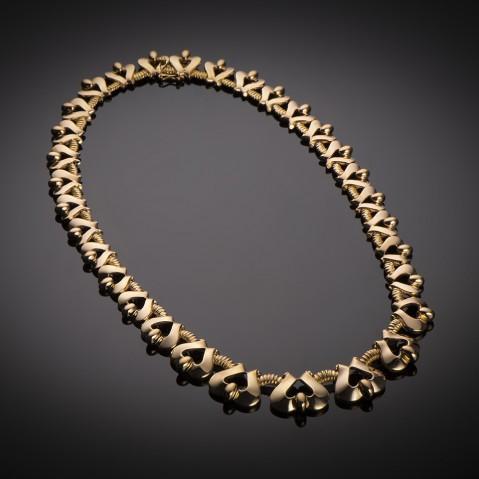 Necklace circa 1950