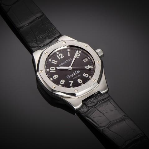 Audemars Piquet Royal Oak watch