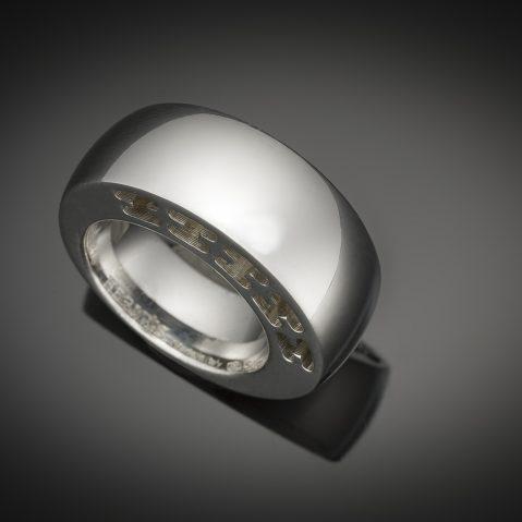 Hermès ring (size 52)