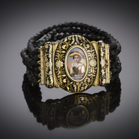 19th century bracelet