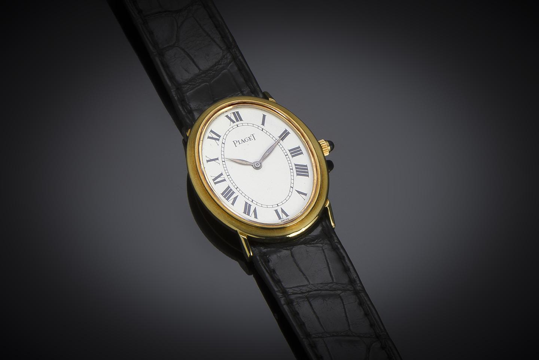 Piaget vintage watch-1