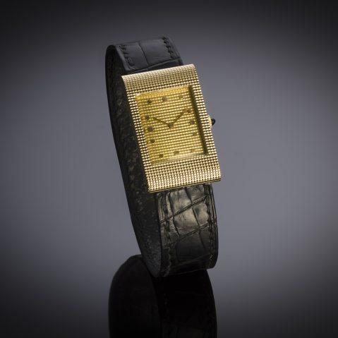 Vintage Boucheron Reflet watch