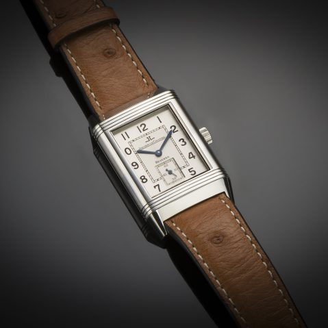 Jaeger-LeCoultre Reverso watch large size (full set)
