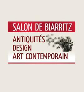Salon des Antiquaires de Biarritz Edition de Printemps