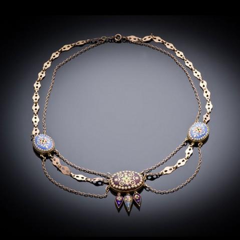 Esclavage & bijoux