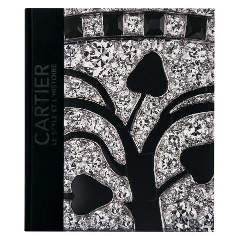 Cartier, le style et l'histoire