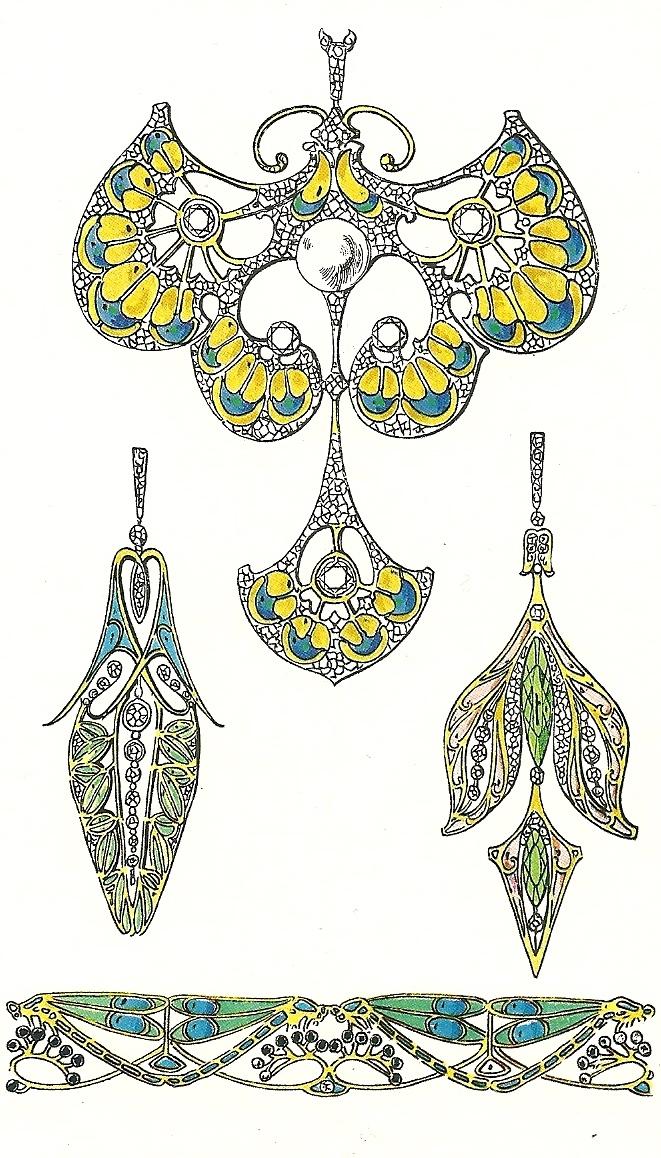 acheter bijoux art deco à paris