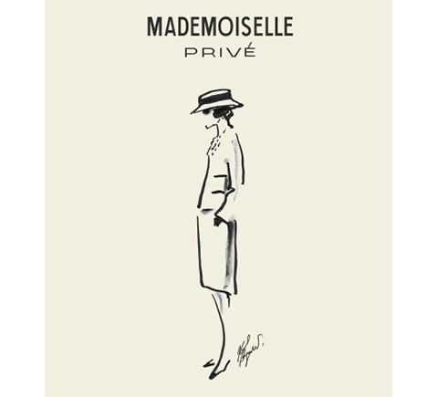Mademoiselle Privé