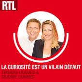Retrouvez-nous ce jeudi sur RTL dans l'émission La curiosité est un vilain défaut