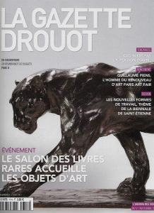 Article Gazette Drouot 310317 1