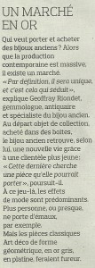 Article Le Figaro 160116