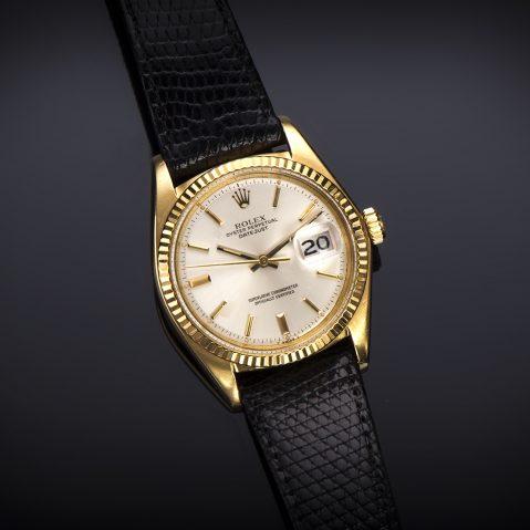 Montre Rolex Date vintage 1973