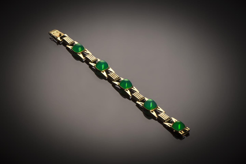 Bracelet Art Déco (vers 1930)-1