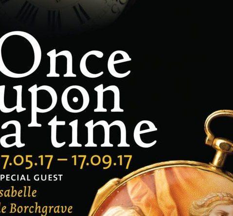 Once upon a time. L'âge d'or de la montre émaillée