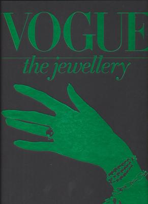Vogue the jewellery, Wolton Carol, Octopus publish