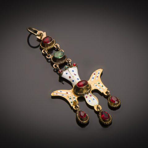 Saint-Esprit fin XIXe siècle (poinçon tête de cheval)