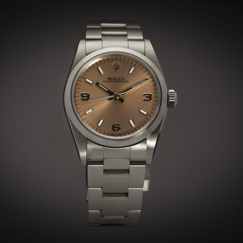 Montre Rolex Oyster Perpetual Lady