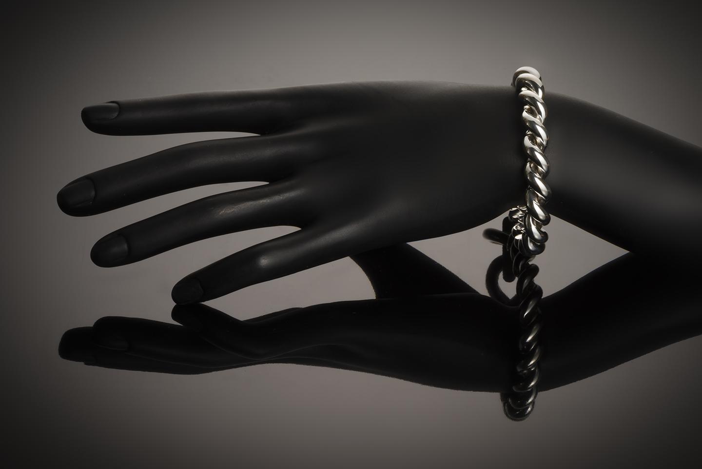 Bracelet Hermès vers 1970-2