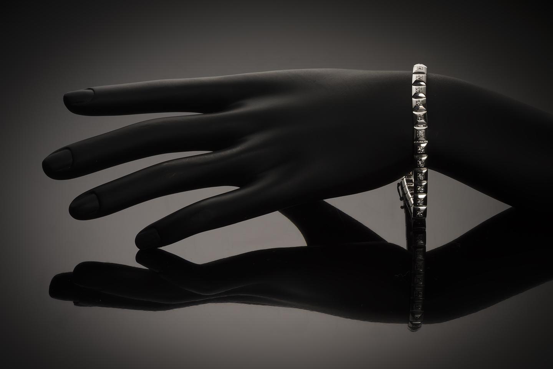 Bracelet diamants Art Déco-2