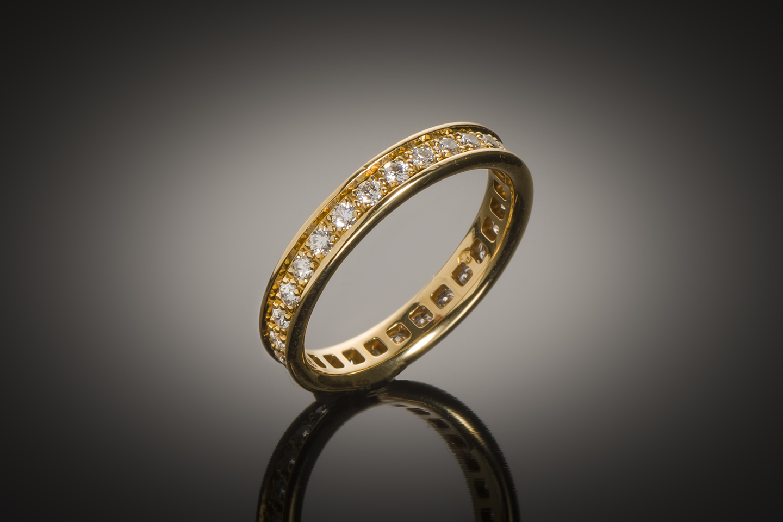 Alliance Cartier diamants-1