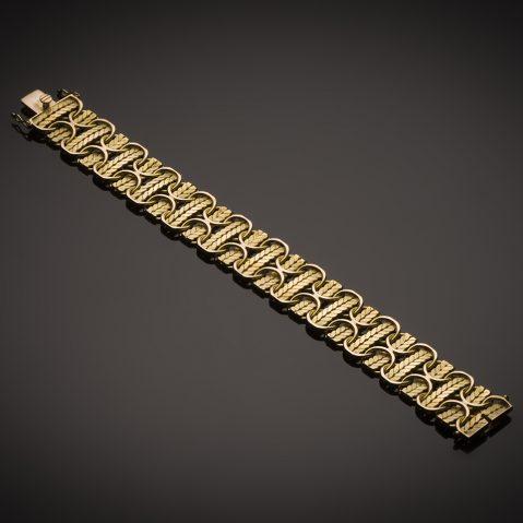 Bracelet vers 1950
