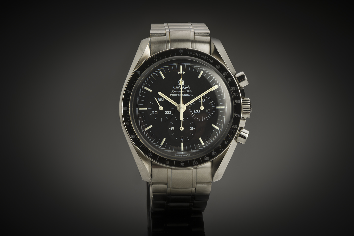 Montre Omega Speedmaster Moonwatch-1