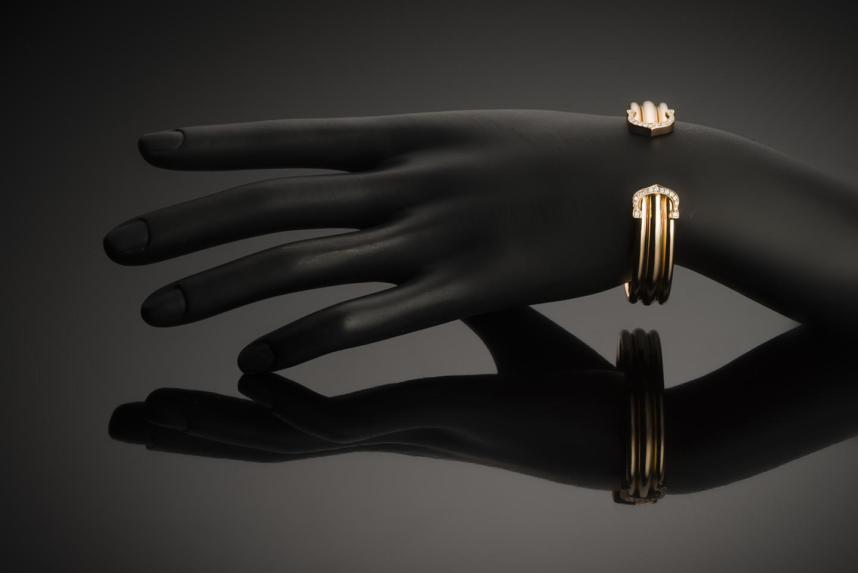 Bracelet Cartier diamants-2