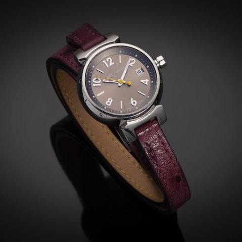 Montre Vuitton Tambour