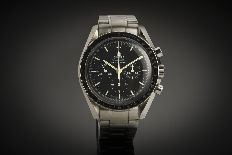 Montre Omega Speedmaster Moonwatch-1