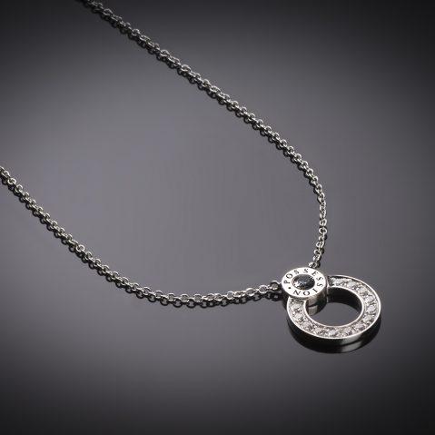 Collier Piaget diamants