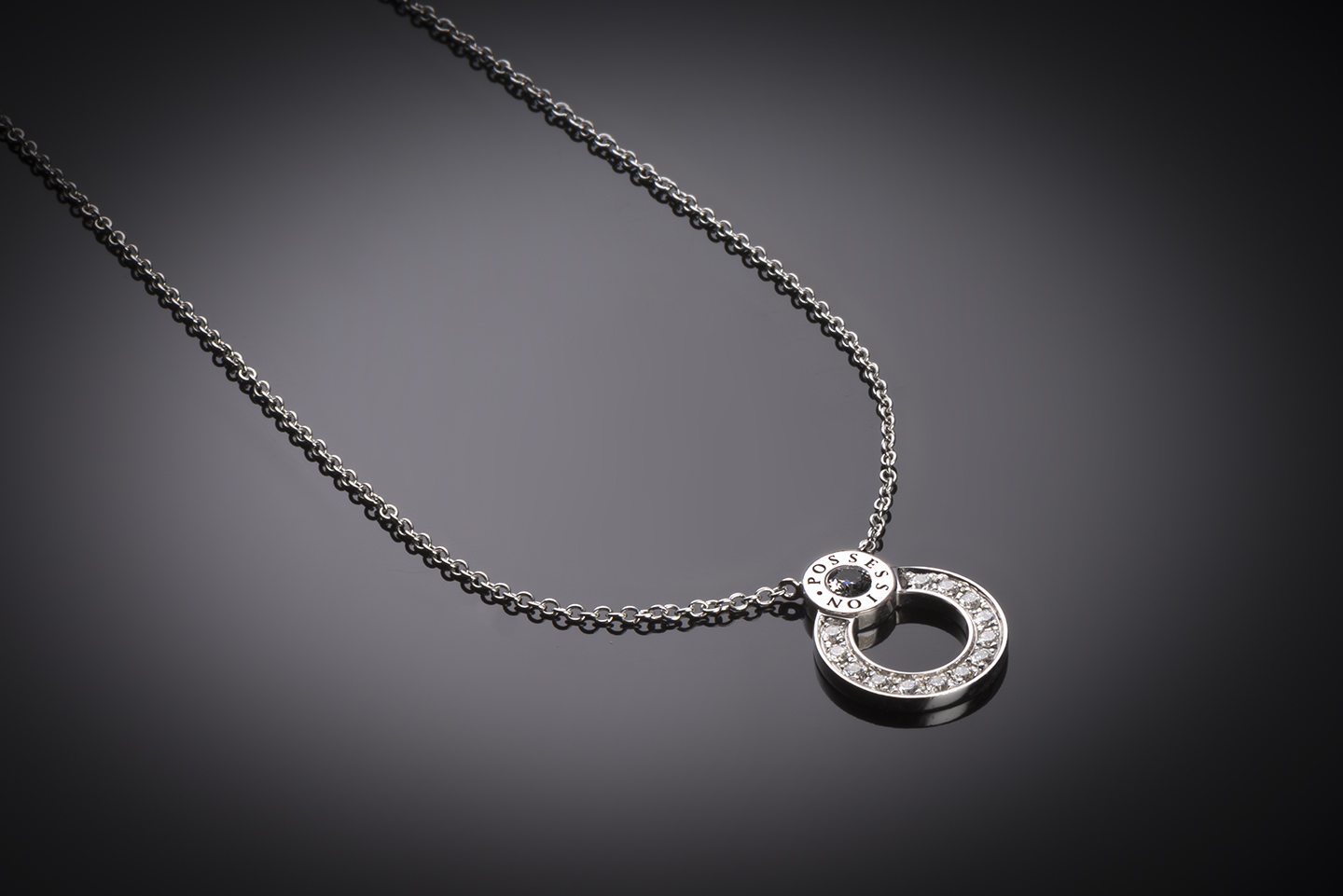 Collier Piaget diamants-1