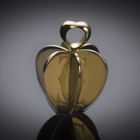 Pendentif Cartier