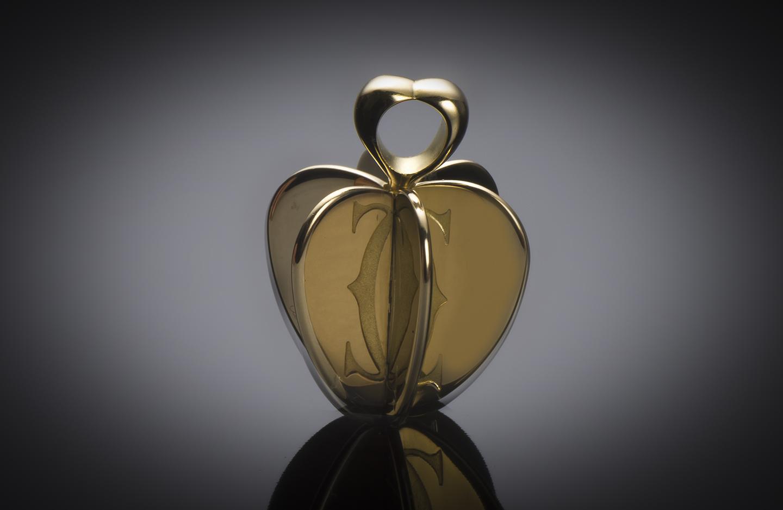 Pendentif Cartier-1
