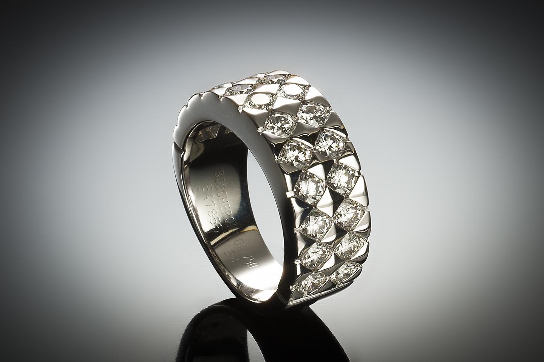 Bague Boucheron diamants-1
