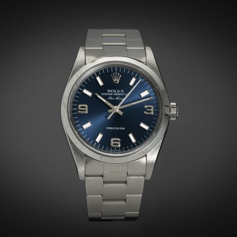 Montre Rolex Air King