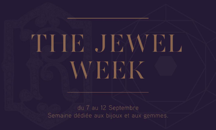 The Jewel Week